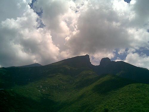 El Cerro de laSilla