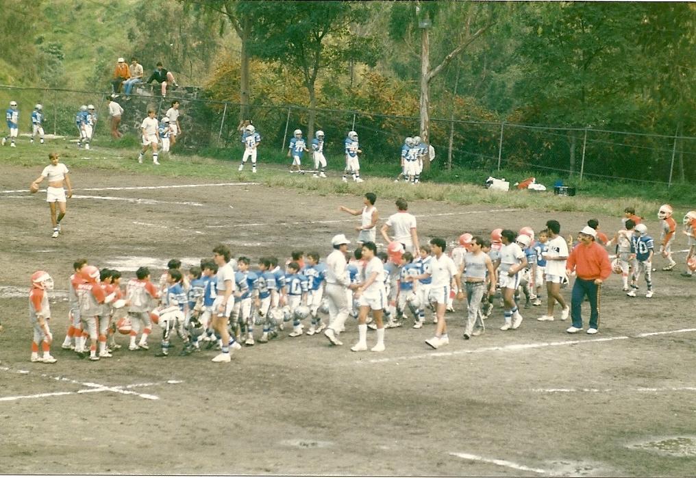 Lobos 1988